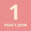 PASS 1 JOUR DE 5€ A 30€